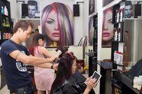Top 10 tiệm uốn tóc đẹp rẻ ở TPHCM