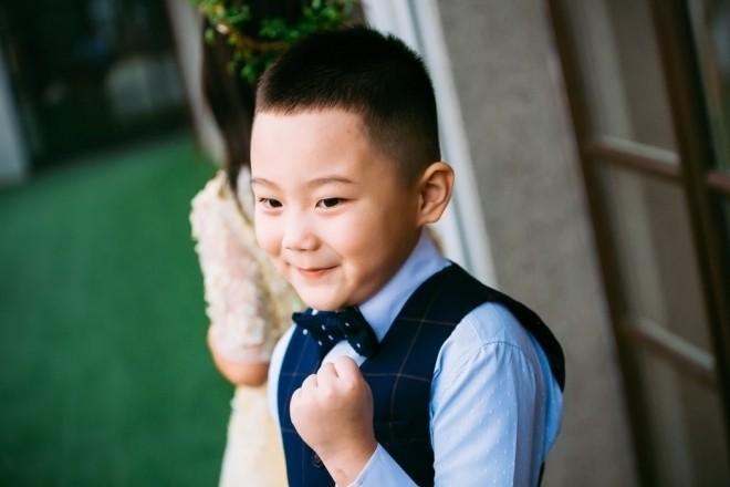 Dạy cho trẻ những kỹ năng cần thiết để bé tự tin hơn