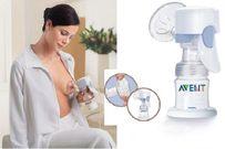 3 máy hút sữa avent được tin dùng nhất hiện nay
