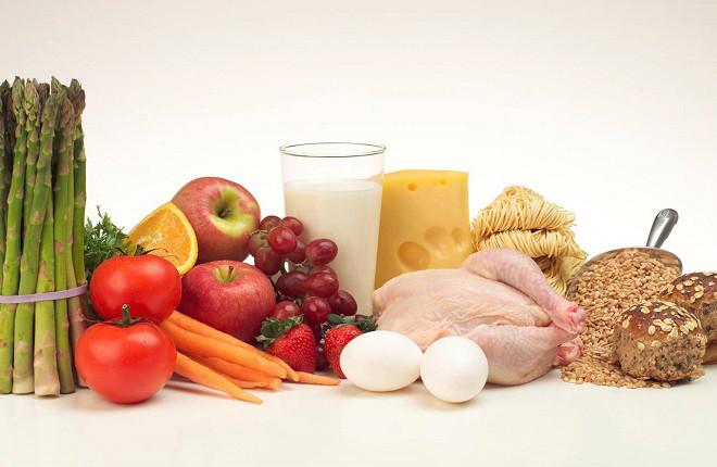 Dinh dưỡng giúp bé tăng chiều cao trong 1 tháng