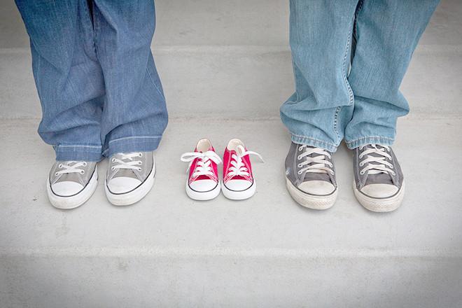 Chuẩn bị trước khi mang thai là việc làm cần thiết của các cặp vợ chồng