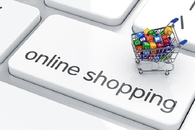 mua hàng trực tuyến đang ngày càng trở nên phổ biến