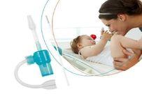 Máy hút mũi bebe confort dạng dây của Pháp – sản phẩm được các bà mẹ tin dùng