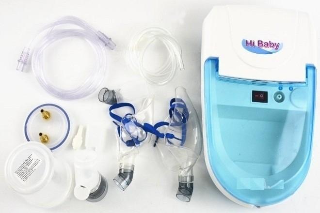 máy hút mũi hi baby Dotha là giải pháp hợp lý trong việc chăm sóc sức khỏe bản thân và gia đình