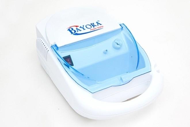 máy hút mũi bayoka và các thiết bị y tế của thương hiệu bayoka được đánh giá là chất lượng uy tín trên thị trường