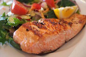 10 thực phẩm giàu dinh dưỡng, tốt cho bà bầu nhưng không gây béo phì