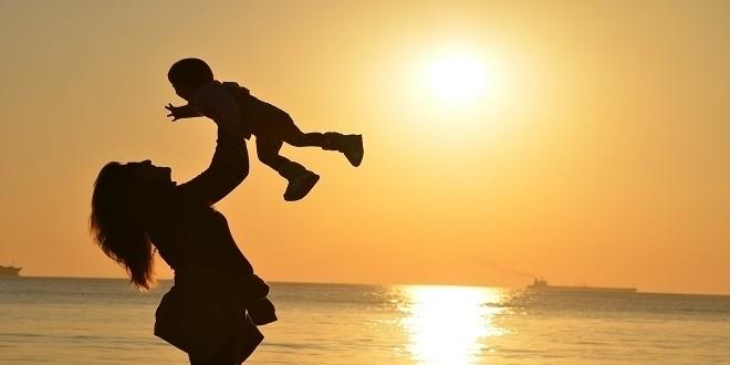 Mẹ đơn thân cần chuẩn bị sẵn sàng tâm lý để đón em bé