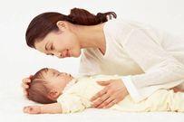 Dỗ con ngủ ngoan bằng âm nhạc: Hiệu quả không ngờ