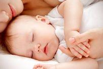 Nghiên cứu phương pháp tập cho trẻ tự ngủ... không tiếng khóc