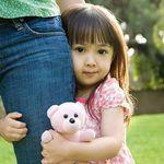 Tuyệt chiêu giúp trẻ nhút nhát trở nên tự tin