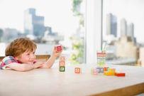 Mẹo hay giúp trẻ lên 3 nhận biết mặt chữ tốt, kể chuyện giỏi