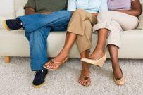 5 tư thế ngồi không tốt cho sức khỏe mẹ bầu
