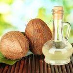 12 công dụng tuyệt vời của dầu dừa đối với sức khỏe bé yêu