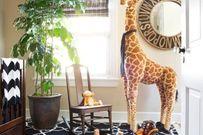 15 thiết kế phòng phong cách, ấn tượng dành cho con yêu