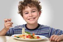 Chế độ dinh dưỡng hợp lý cho trẻ 6 - 12 tuổi