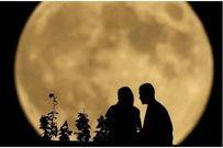 Mùa trăng non: Thời điểm thụ thai lý tưởng của mọi phụ nữ
