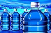 Nước uống đóng chai và những nguy cơ sức khỏe đối với mẹ bầu