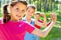 5 lưu ý khi chọn trang phục hè cho trẻ tiểu học