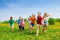 Chế độ dinh dưỡng hợp lý cho trẻ tiểu học ngày hè