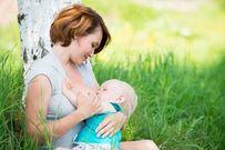 19 bí quyết giúp con phát triển tự nhiên từ trong bụng mẹ đến lớn