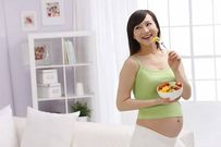 Chế độ dinh dưỡng phù hợp đối với mẹ bầu trong 3 tháng giữa