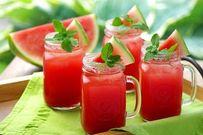 13 loại trái cây giúp mẹ bầu giải nhiệt ngày hè