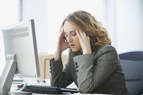 Mất ngủ ở cả nam và nữ sẽ làm giảm khả năng thụ thai