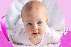 Cách tính ngày rụng trứng để sinh con gái như ý muốn