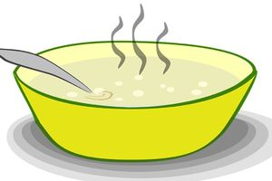 11 món súp ngon dễ nấu cho bé - Phần 1 - 3 món súp đơn giản nhất