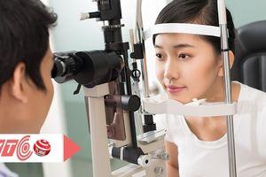 Nguyên nhân gây cận thị và triệu chứng của bệnh