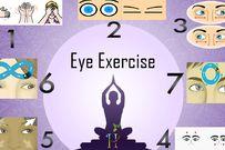 7 bài tập chữa cận thị cho trẻ cực hiệu quả