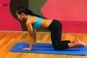 Tập thể dục sau sinh