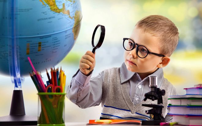 dấu hiệu cận thị ở trẻ 3 tuổi
