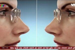 Cận thị nặng và biến chứng