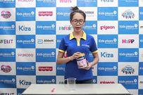 Cách pha sữa Friso cho bà bầu
