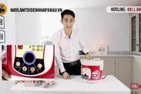 Hướng dẫn cách sử dụng máy làm tỏi đen Tiross