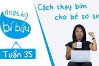 Thai 35 tuần