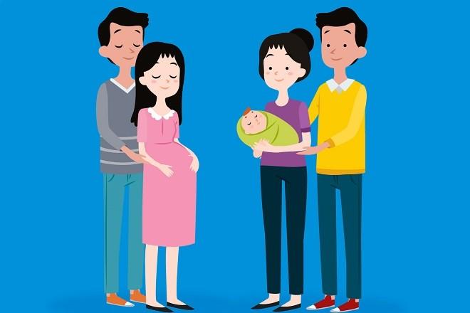 làm sao để thu thập kiến thức sinh con