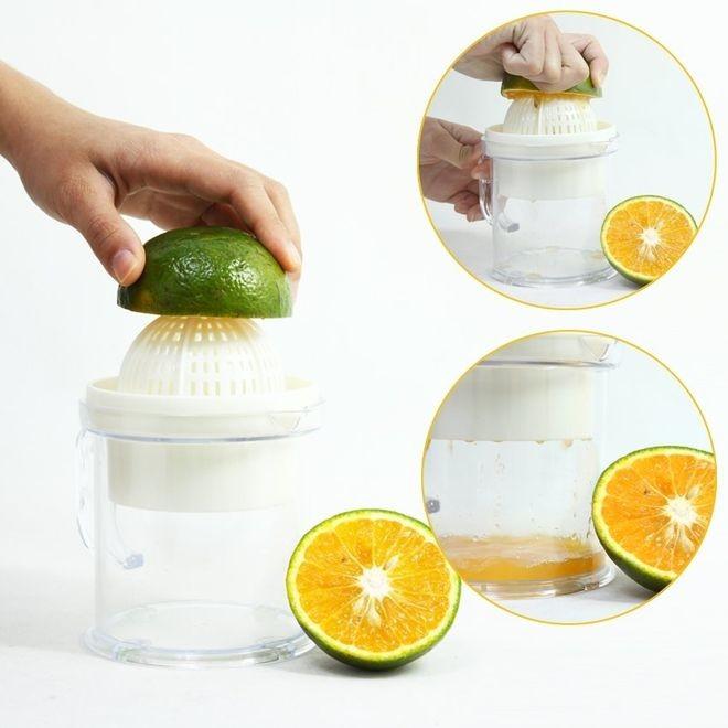 Vắt nước cam
