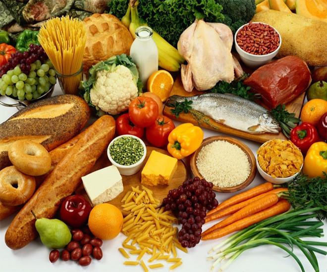 Dinh dưỡng quan trọng với thai kỳ