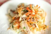 Nộm chân gà rút xương - cách làm món ăn giòn ngon sần sật ăn hoài không chán