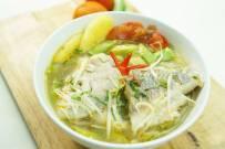 Canh cá nấu chua - 3 cách nấu ngon đúng điệu đổi vị cuối tuần