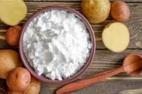 Hướng dẫn cách làm bột khoai tây cho làn da đẹp mịn màng trắng sáng