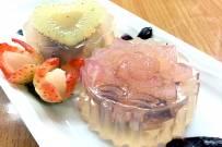 Cách làm bánh trung thu rau câu nhân trái cây tươi - vị ngọt thanh mát cho ngày trung thu tươi vui
