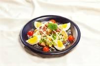 4 bước chế biến món salad kiểu Ý ngon đúng điệu