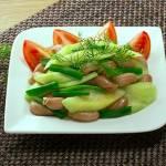 Cách chế biến bao tử cá basa xào bạc hà đơn giản ngon cơm