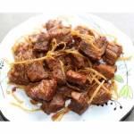 Cách nấu thịt bò kho gừng tuyệt ngon trong tiết trời se lạnh