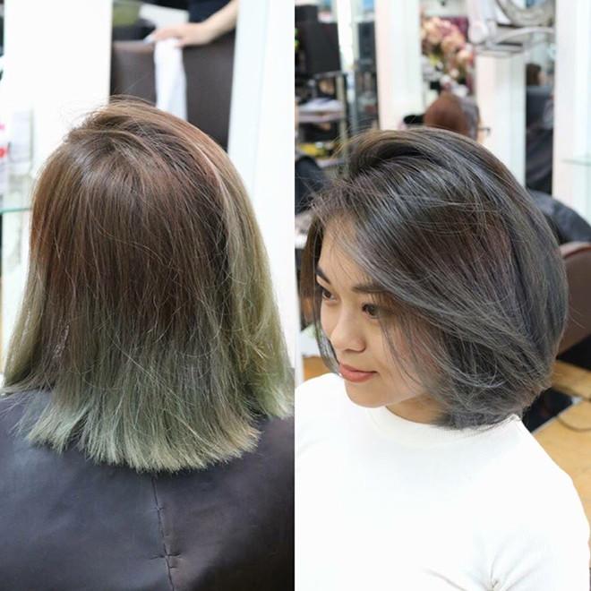 tiệm làm tóc đẹp ở TPHCM Toc.vn