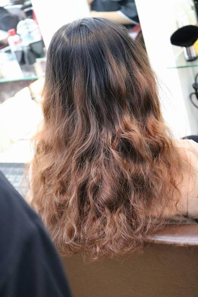 salon uốn tóc đẹp Toc.vn