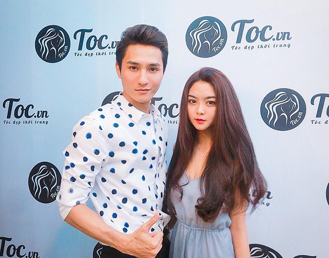 salon toc vn